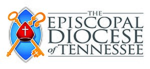 Episcopal Diocese of Tennessee - Image: Episcopal Diocese of Tennessee Logo 2013