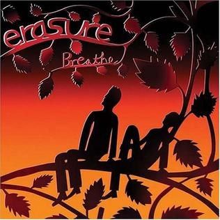 Erasure single breathe
