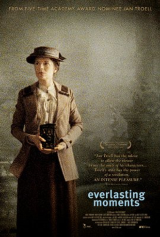 Everlasting Moments - US theatrical poster