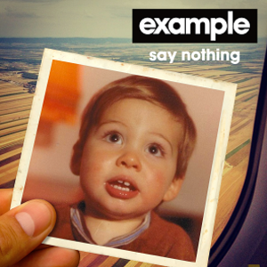 Say Nothing (song) - Image: Example Say Nothing