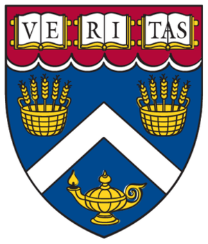 History of Harvard Extension School - Seal of the Harvard Extension School