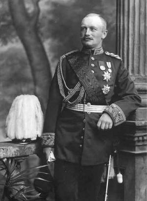 Frederick Augustus III of Saxony - Image: FA3 of Saxony