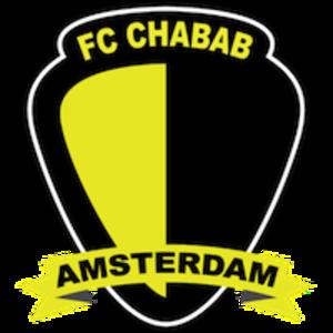 FC Chabab - Image: FC Chabab logo
