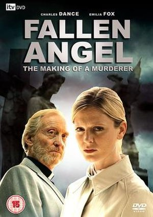 Fallen Angel (UK TV series) - Image: Fallen Angel