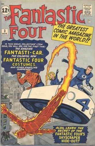 Sol Brodsky - Image: Fantastic Four 3