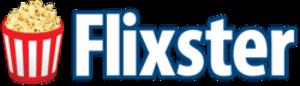 Flixster - Image: Flixsterlogo