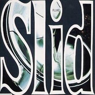 Slid (Fluke song) - Image: Fluke Slid