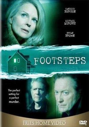 Footsteps (2003 film) - Image: Footsteps (2003 film)