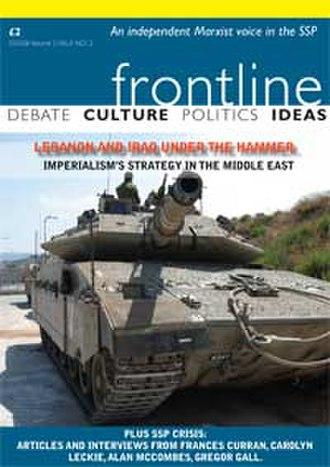 "Frontline (journal) - ""Frontline Journal"""