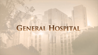 <i>General Hospital</i> American daytime television medical drama