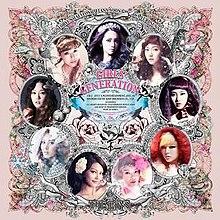 Girls Generation – The Boys Bring The Boys Teddy Riley Remix
