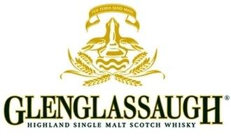 Glenglassaugh distillery - Glenglassaugh logo