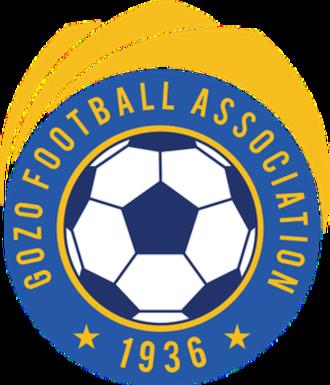 Gozo Football Association - Image: Gozo Football Association
