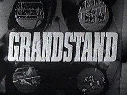 Image result for bbc grandstand