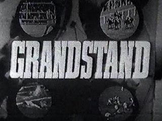 <i>Grandstand</i> (TV programme)