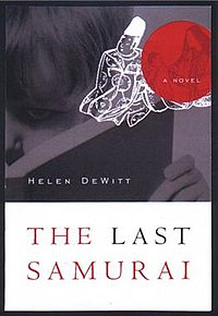 The Last Samurai (novel) - Wikipedia, the free encyclopedia