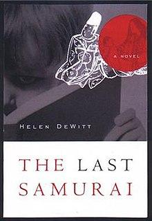 The Last Samurai (novel) - Wikipedia