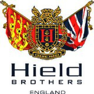 Hield - Image: Hield logo on white Small