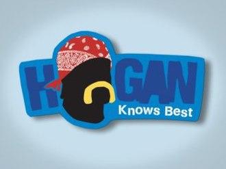 Hogan Knows Best - Image: Hogan knows best