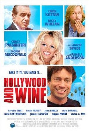 Hollywood & Wine - Image: Hollywood & Wine