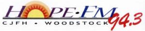 CJFH-FM - Image: Hope FM 94.3