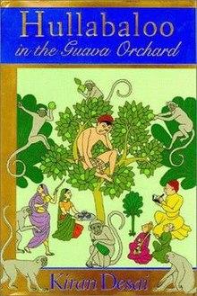 'hullabaloo in the guava orchard' social
