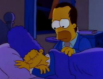 I Married Marge - Image: I Married Marge