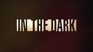 <i>In the Dark</i> (American TV series) 2019 American television series