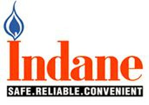 Indane (LPG)