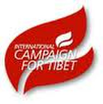 International Campaign for Tibet - Image: International Campaign for Tibet logo