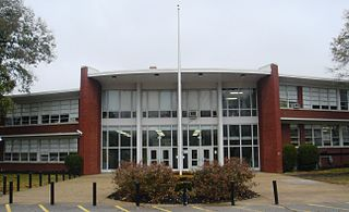John Overton High School Comprehensive high school in Nashville, Tennessee, United States