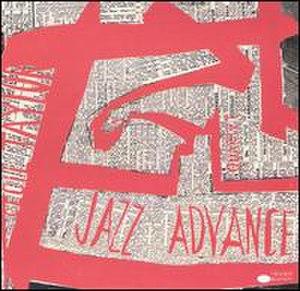 Jazz Advance - Image: Jazz Advance