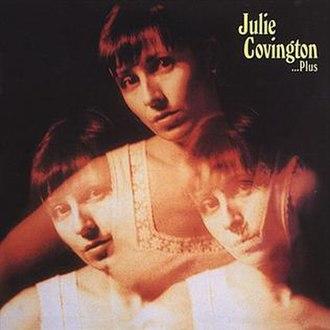 Julie Covington (album) - Image: Julie Covington 1978