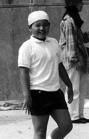Kobe child murders - Murder victim Jun Hase