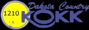 KOKK - Image: KOKK AM logo