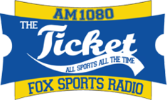 KUDO-AM Ticket radio logo.png