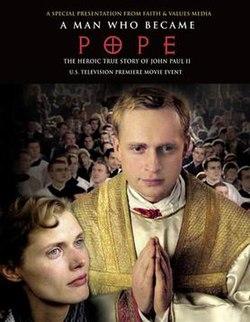 Karol A Man Who Became Pope Wikipedia