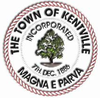 Official seal of Kentville