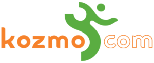 Kozmo.com - Image: Kozmo.com logo