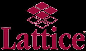 Lattice C - Image: Lattice logo