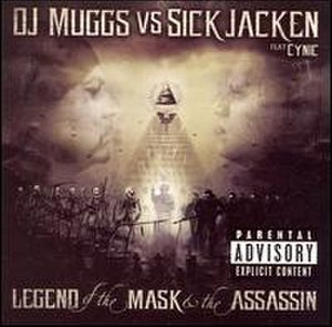 Legend of the Mask and the Assassin - Image: Legend of the Mask and the Assassin