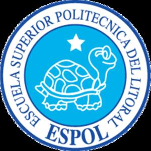Escuela Superior Politecnica del Litoral - Seal of ESPOL