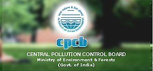 Central Pollution Control Board - Image: Logo of Central Pollution Control Board