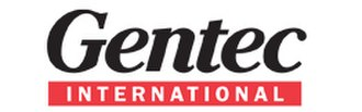 Gentec International - Image: Logo of Gentec International