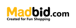 MadBid - Image: Madbid 2013 logo