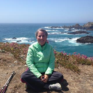 Marilyn Fogel American geo-ecologist