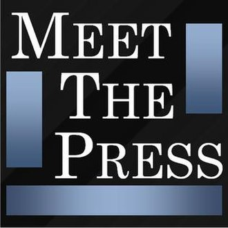 Meet the Press (Australian TV program) - Image: Meet The Press logo