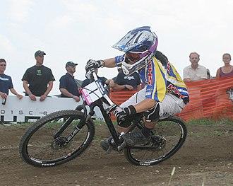 KHS Bicycles - World Champion Melissa Buhl