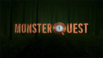 MonsterQuest - Image: Monster Quest SC