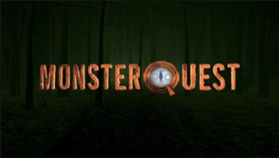 Picture of a TV show: Monsterquest